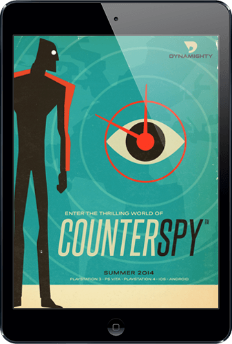 Counter Spy